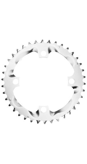 Truvativ MTB kettingblad 104 mm staal zilver